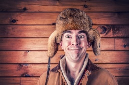 man-person-hat-fur-large