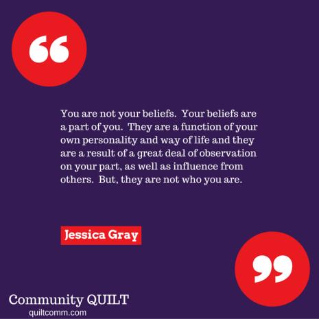 beliefs quote