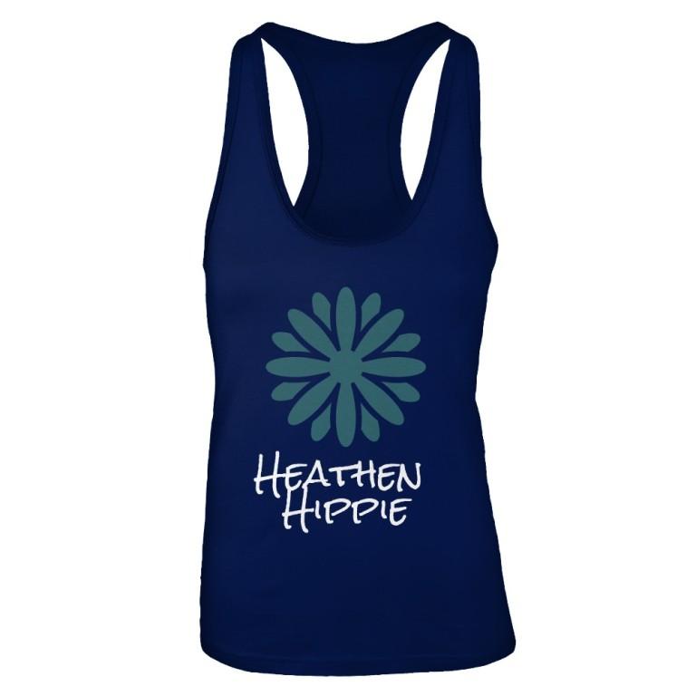 heathen hippie tank